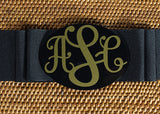 Monogram Savannah Bag