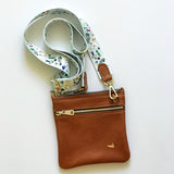 Nantucket Cross Body Bag by NJ x MH Designs