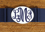 Monogram Julie Bag