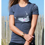 Island Love Ladies T-Shirt