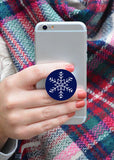 Nantucket Snowflake Holiday Phone Grip