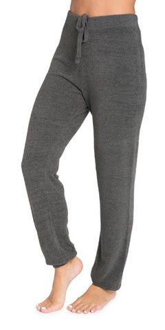 Ultra Lite Track Pant in Carbon