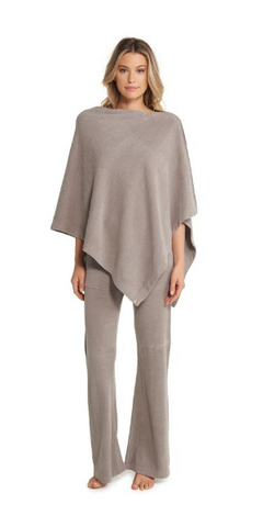 Ultra Lite Poncho in Beachrock