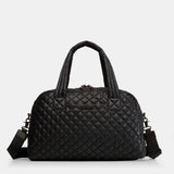 MZ Wallace Travel Jimmy Bag in Black