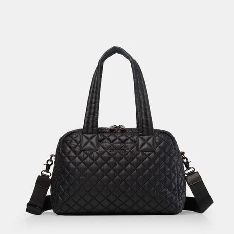 MZ Wallace XSmall JJ Bag in Black