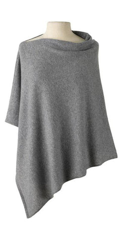 Cashmere Cape in Oxford