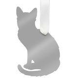 Short Haired Cat Ornament