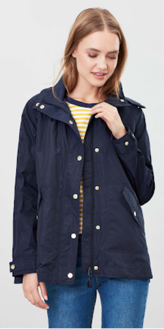 Swindale Jacket in Navy