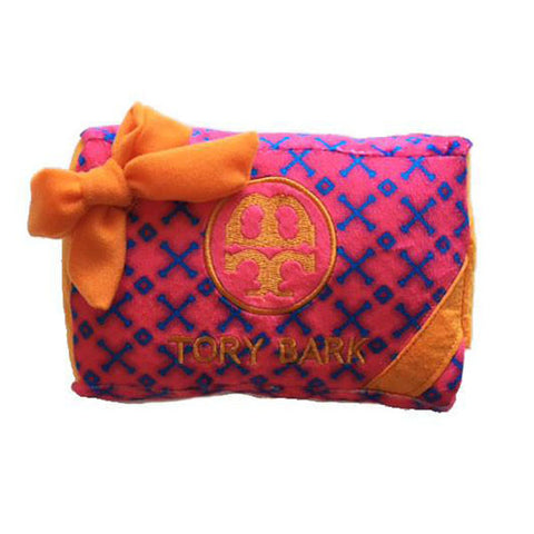 Tory Bark Gift Box by Haute Diggity Dog