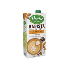 Pacific Barista Series Original Almond Milk (32 oz.)