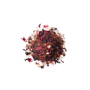 Rishi Organic Blueberry Rooibos Loose Leaf Tea (1 lb)