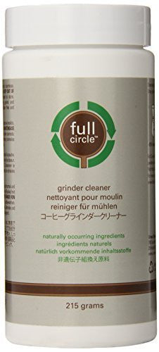 Full Circle Grinder Cleaner