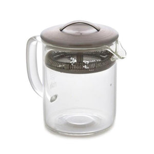 Rishi Simple Brew Loose Leaf Teapot (400 mL) - Fundraising
