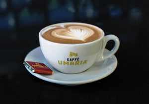 Registration for Caffe Umbria Barista Training Level 1