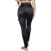 Valencia Eco Cargo Leggings W0243 (black)