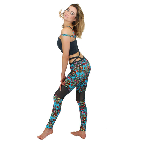 Xena Leggings W0170