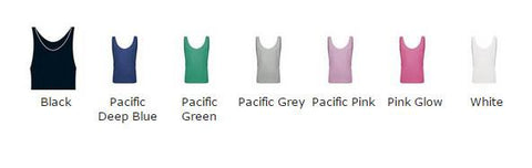 Open Side Vest with your Logo (minimum order 25)