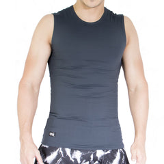 Men's Fitted Vest W0190