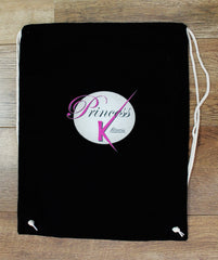 Drawstring Bag with your Logo (minimum order 25)