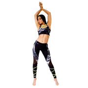 Elektra Leggings W0180