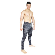 Men's Printed Leggings W0174