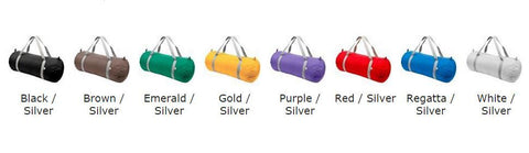 Gym Bag with your Logo (minimum order 25)