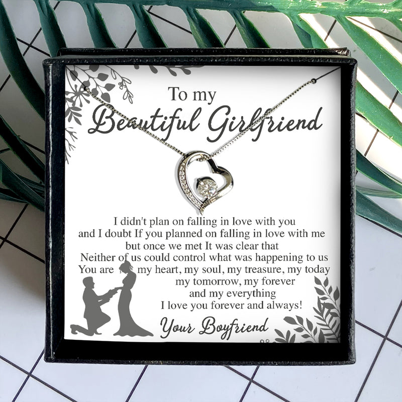 YOU ARE MY HEART - GIFT FROM BOYFRIEND