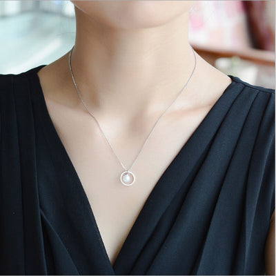 YOU'RE THE MOST ESSENTIAL PART OF MY LIFE - NECKLACE FOR MOTHER-IN-LAW