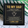 YOU ARE APPERECIATED - SPECIAL GIFT FOR DAD