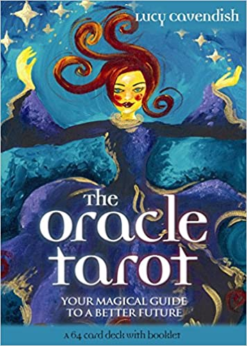 The Oracle Tarot Cards