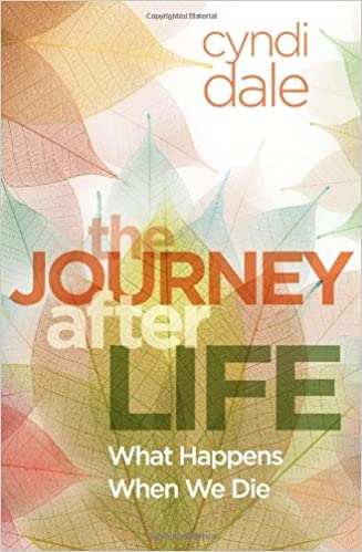 Journey After Life: What Happens When We Die