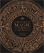 Load image into Gallery viewer, A History of Magic, Witchcraft and the Occult