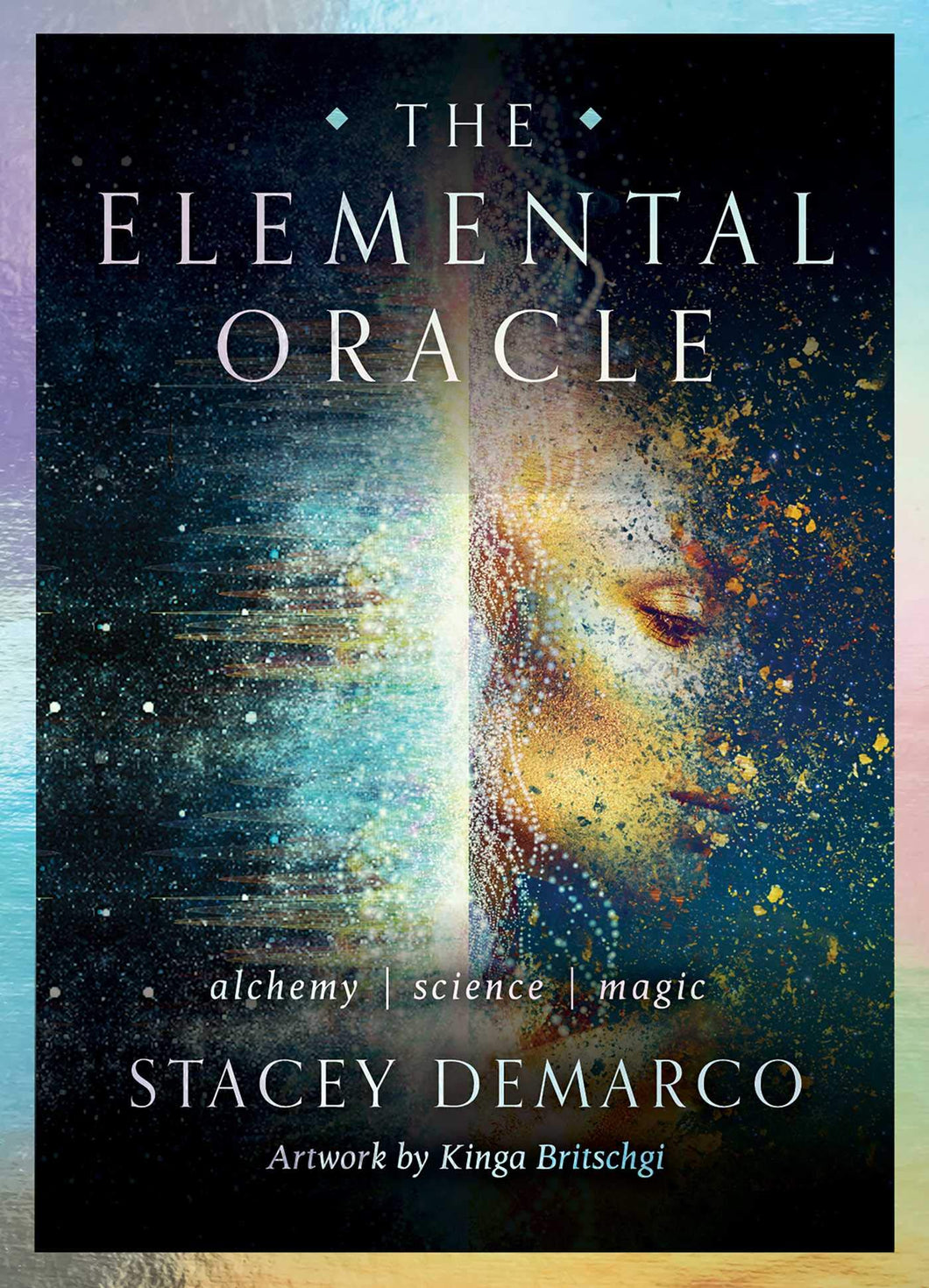 The Elemental Oracle: Alchemy | Science | Magic