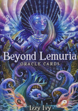 Load image into Gallery viewer, Beyond Lemuria Oracle Cards
