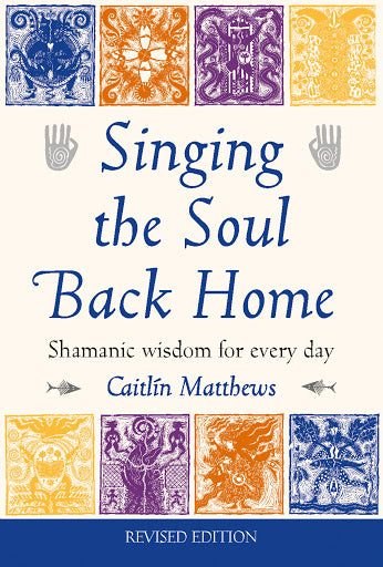 Singing the Soul Back Home : Shamanism in Daily Life