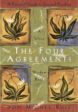 Load image into Gallery viewer, The Four Agreements Wisdom Book