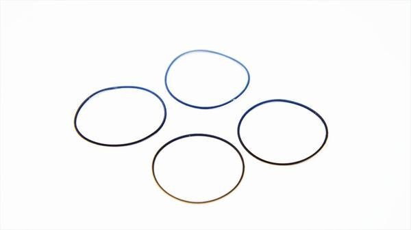 0020 O-Ring for 4258GB Holder (qty 4)