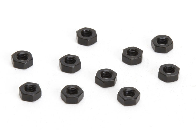 0410 4mm nuts
