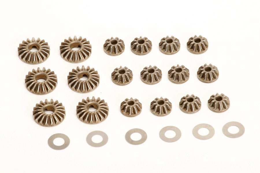 4118 10/18 Internal Diff Gear Set