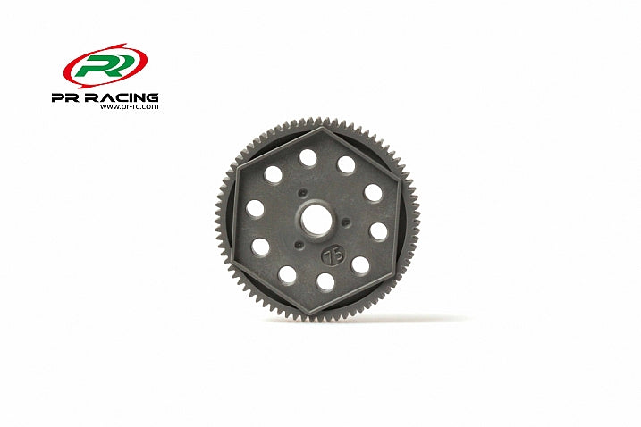68400196 SB401 - 75T Slipper Spur Gear
