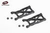69400176 PR S1 Rear Lower gull Wishbone  (1pr)