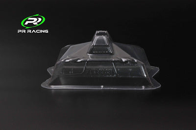 71430036 PR Racing 1/10 Buggy Front Wing (2 Pack)