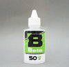 BE9050 50wt Silicon Shock Oil (60ml)