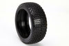 BE2112 Freeride Buggy Tire (White Wheel) (Pr) PRE GLUED