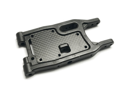 39202 A215 SV 1mm Carbon Rear Wishbone Stiffener (for 21003-S)