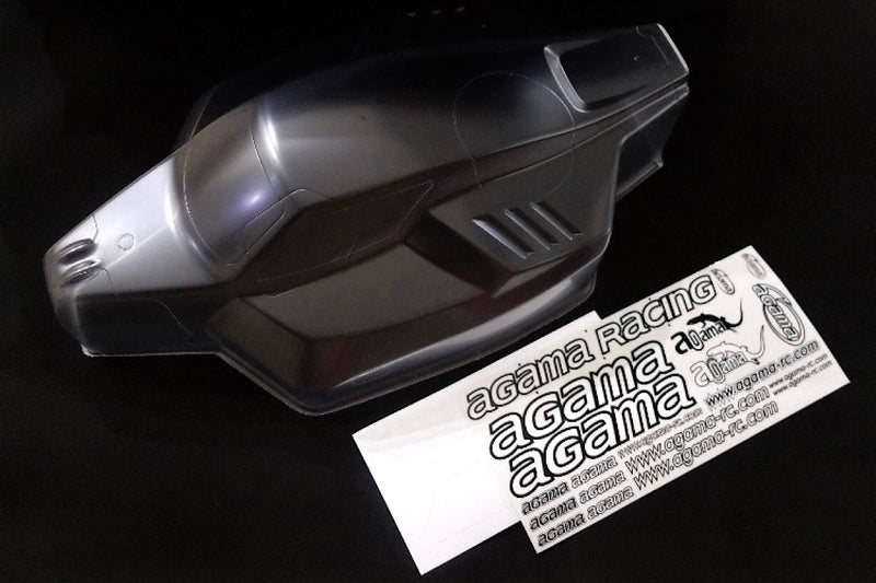 30012 standard clear body shell (A319)