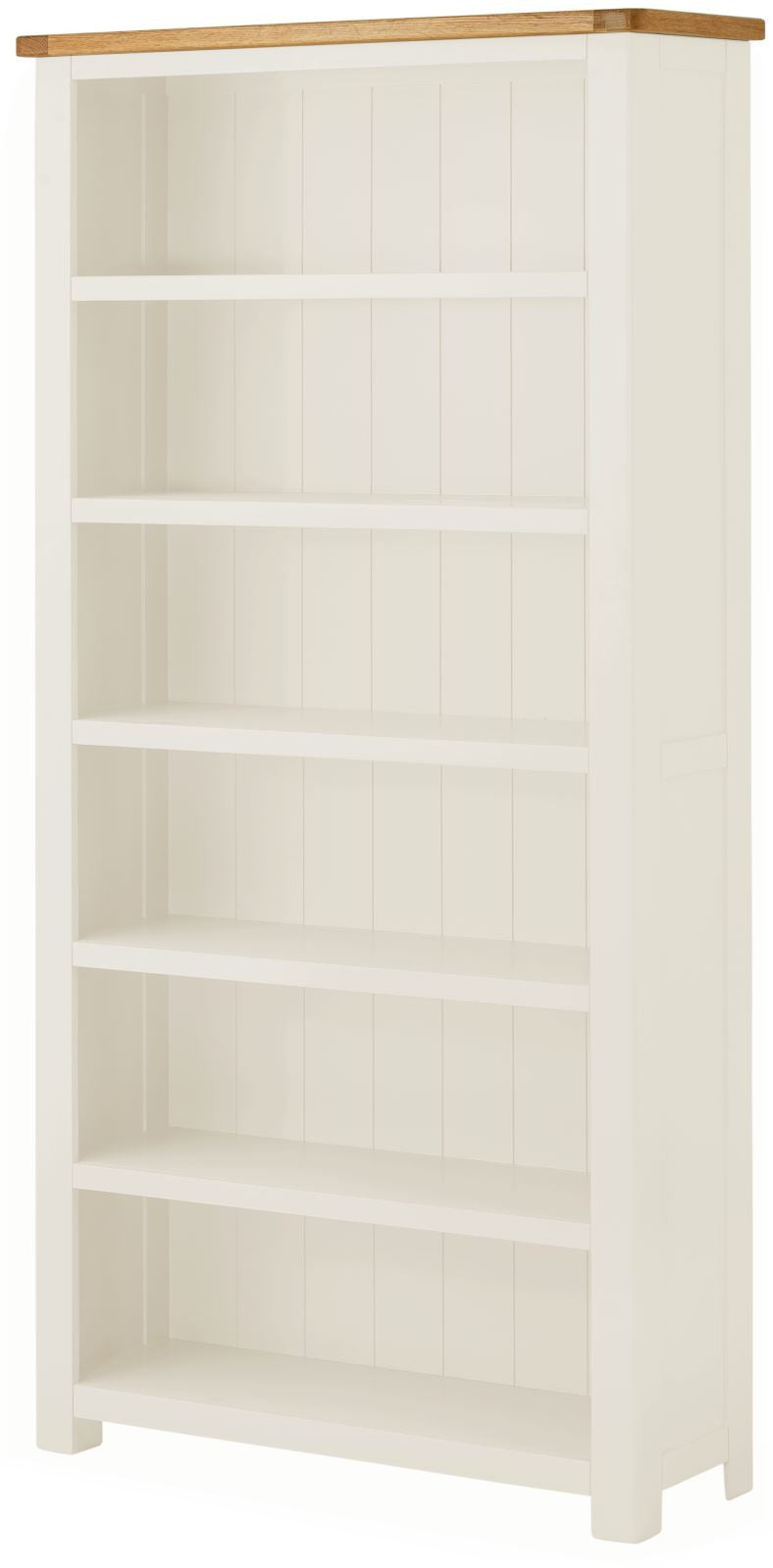 Pudsey Large Bookcase