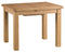Oakham 1m Extending Dining Table