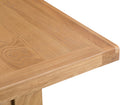 Oakham 1.25m Extending Dining Table
