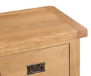 Oakham 3 over 4 Chest of Drawers